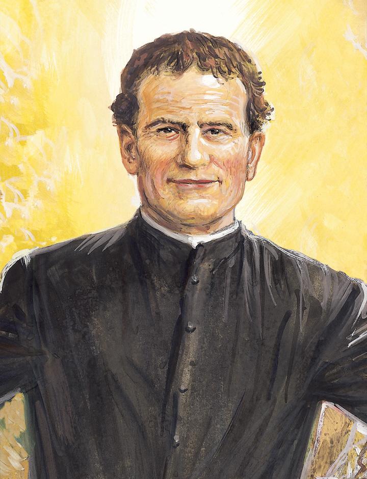 Svätý Ján Bosco