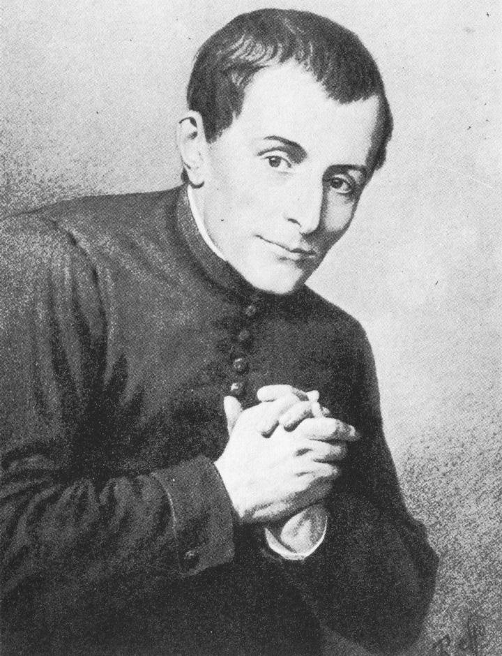 Svätý Jozef Cafasso