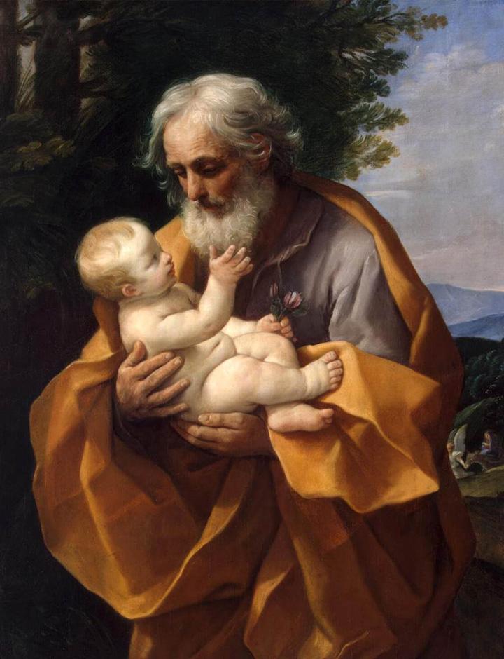 Svätý Jozef Nazaretský