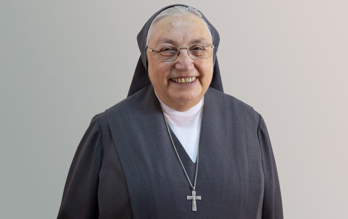 Generálna predstavená saleziánok Yvonne Reungoat dostala Rád Čestnej légieu