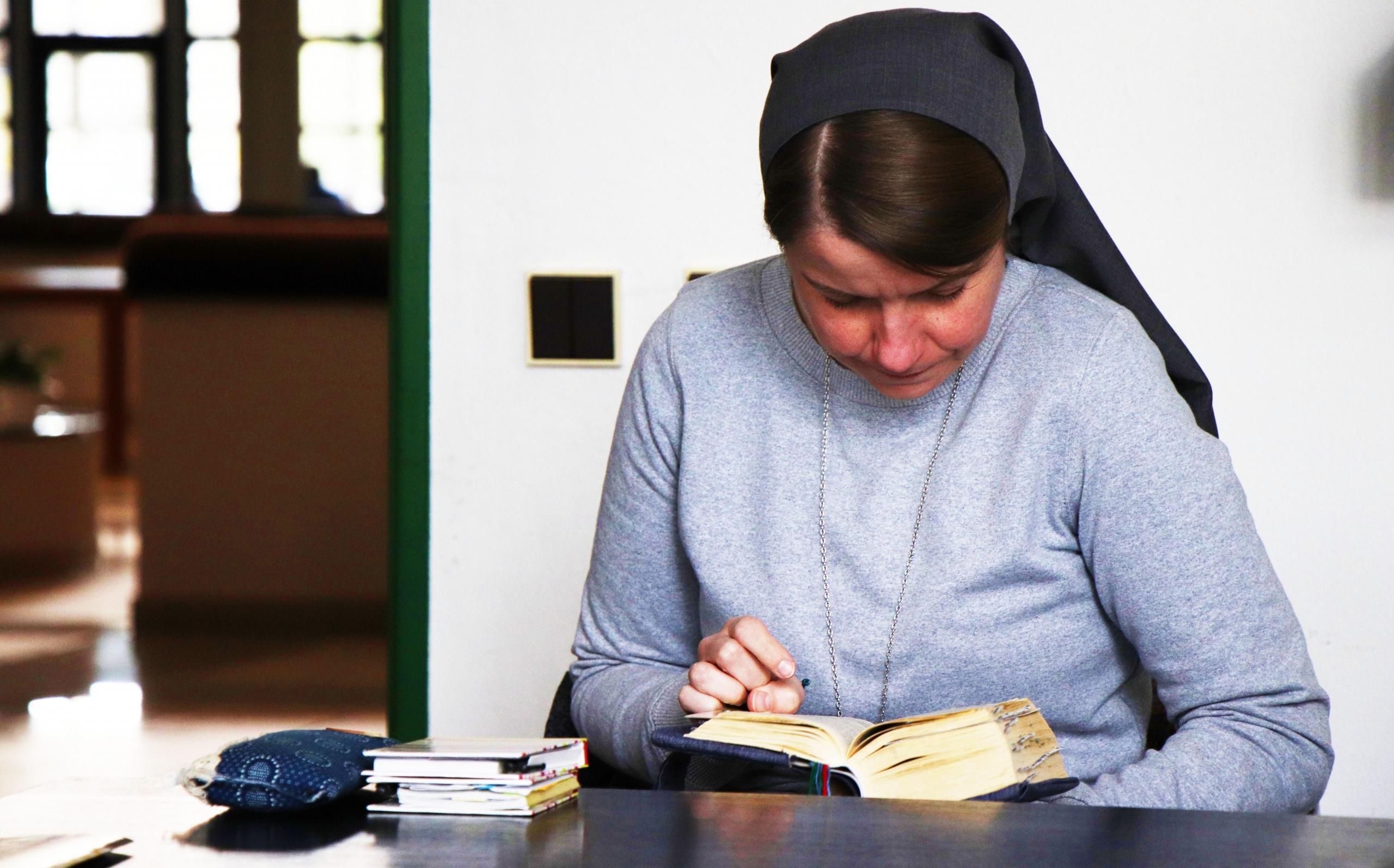 Úskalia pri čítaní Svätého písma