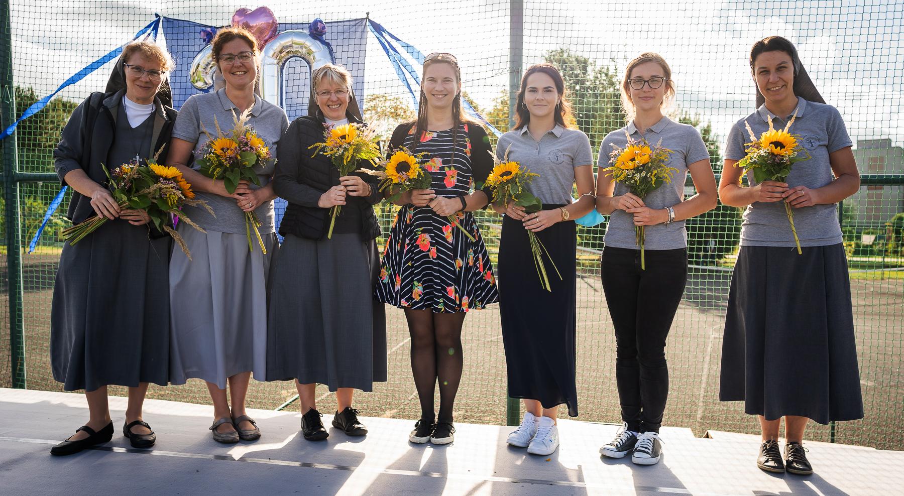 Cirkevná materská škola oslávila svoje 30. narodeniny na Mamateyke