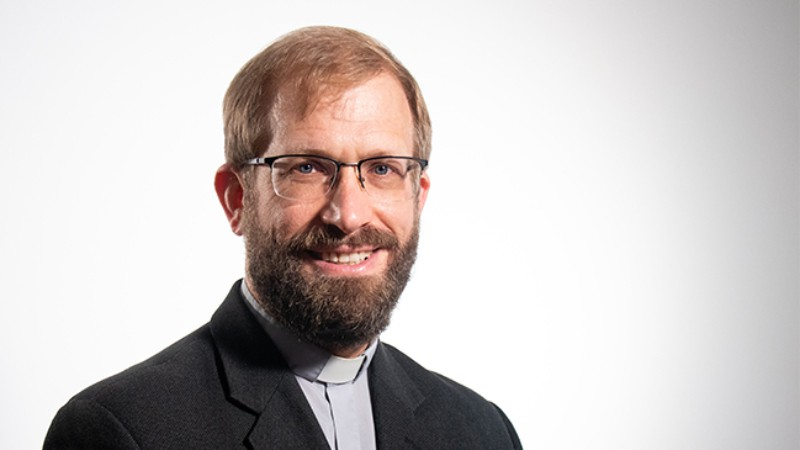 Profesor Michal Vojtáš je novým vicerektorom na Saleziánskej Pápežskej Univerzite