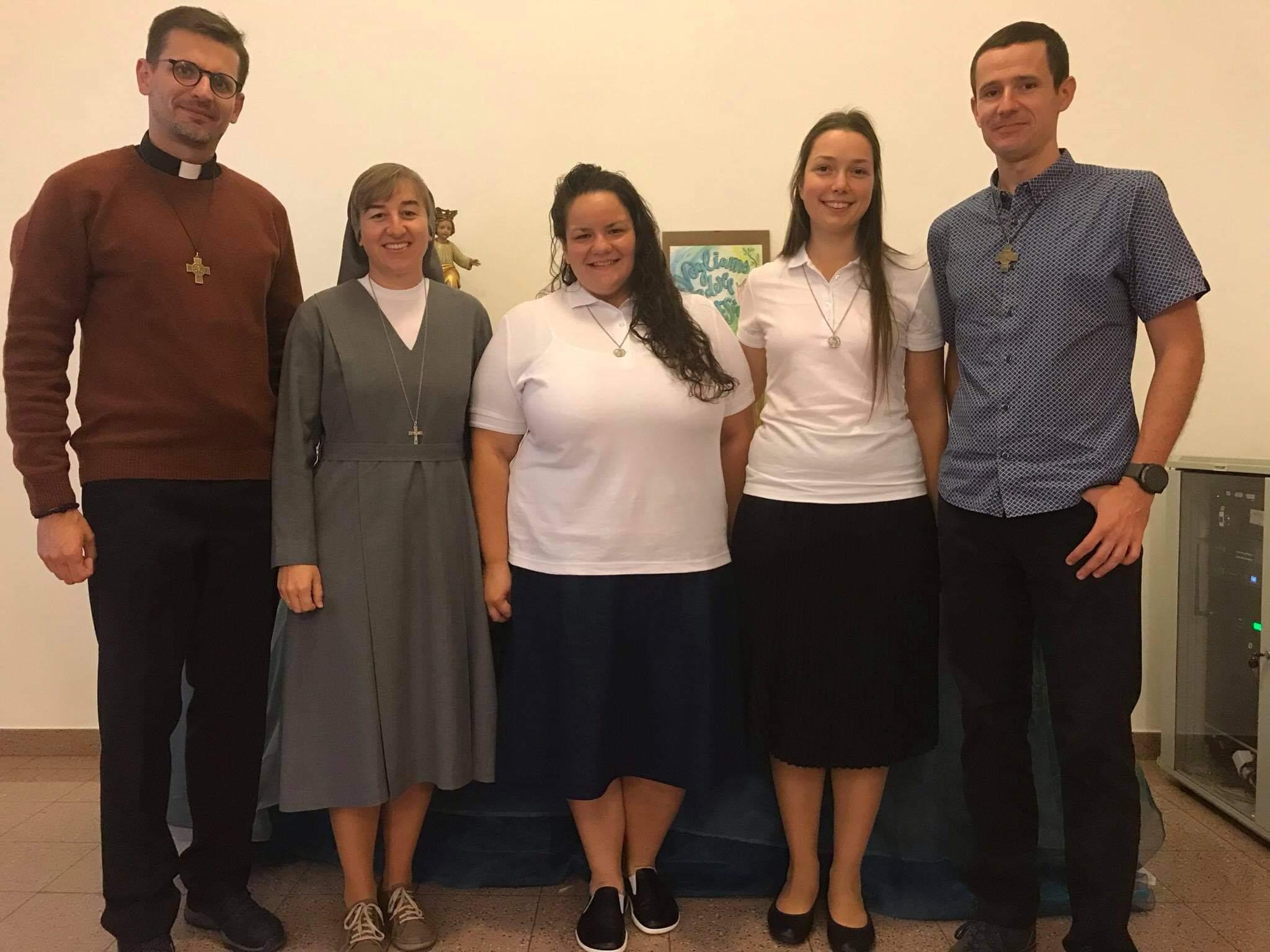 Saleziánky majú dve nové slovenské postulantky